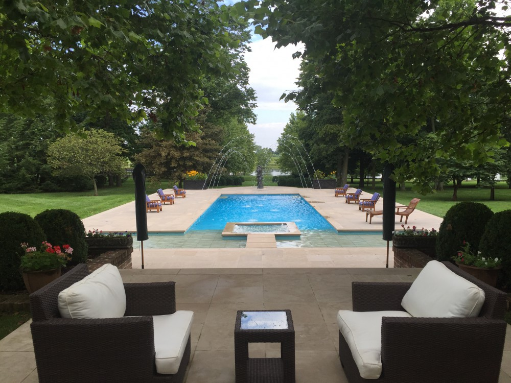 A Great Southern Legislative Conference Garden Tour…