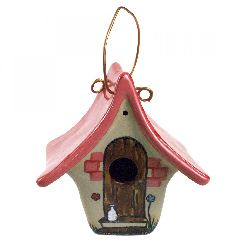 Komen® Birdhouse
