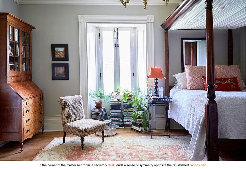 One Kings Lane-Botherum-master bedroom
